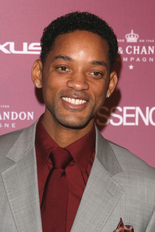 Актер Уилл Смит (Will Smith) / © Depositphotos.com / Ryan Born