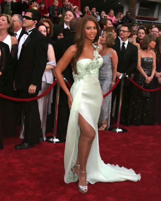 Бейонсе (Beyonce) / © Depositphotos.com / Jean_Nelson
