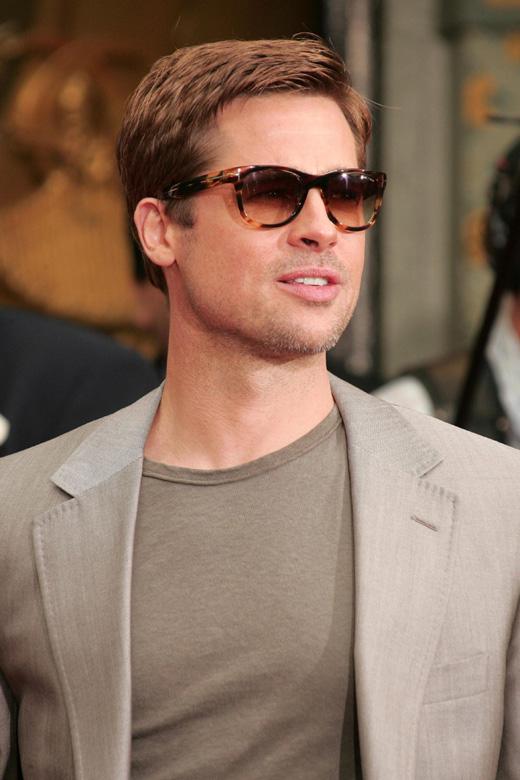 Брэд Питт (Brad Pitt) / © Depositphotos.com / Ryan Born
