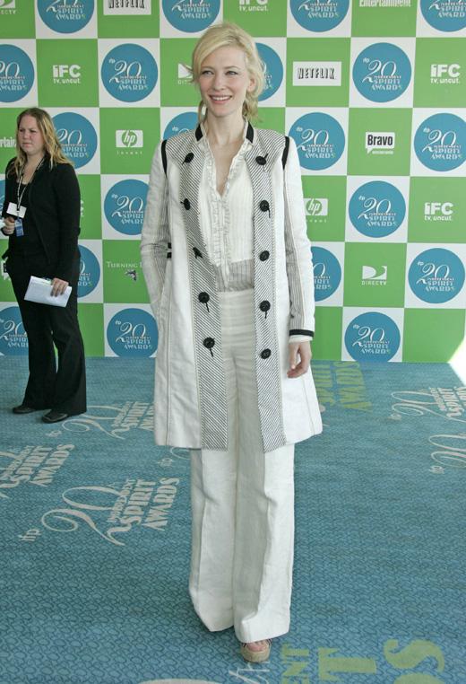 Актриса Кейт Бланшетт (Cate Blanchett) / © Depositphotos.com / Ryan Born