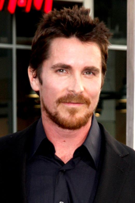 Кристиан Бейл (Christian Bale) / © Depositphotos.com / Jean_Nelson