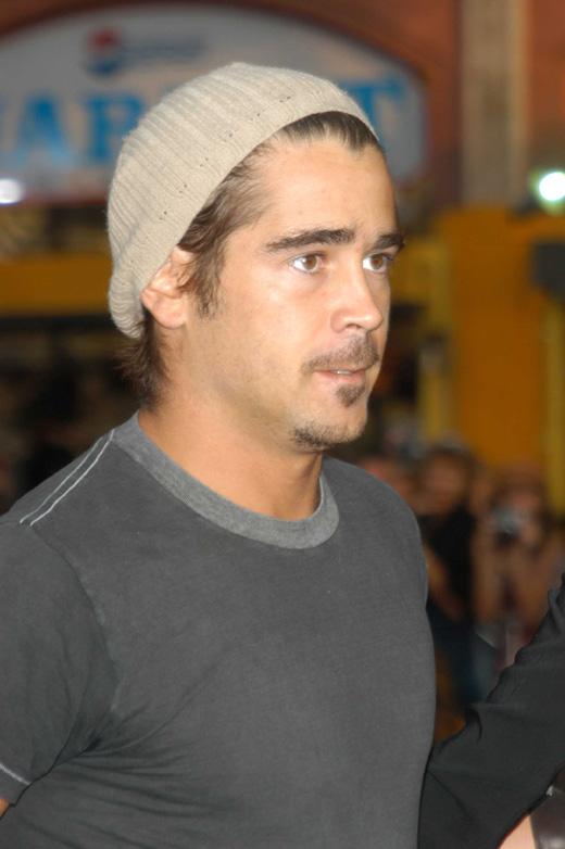 Актер Колин Фаррелл (Colin Farrell) / © Depositphotos.com / Ryan Born