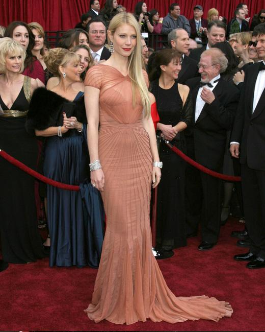 Актриса Гвинет Пэлтроу (Gwyneth Paltrow) / © carrie-nelson / Shutterstock.com