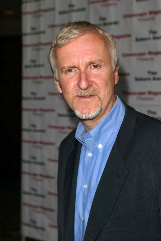 Джеймс Кэмерон (James Cameron) / © Depositphotos.com / Ryan Born