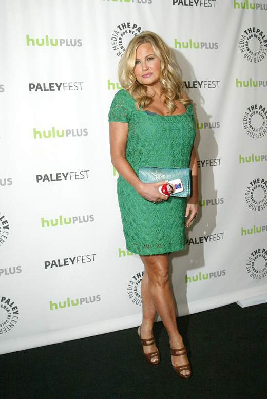 Дженнифер Кулидж (Jennifer Coolidge) / © CarlaVanWagoner / Shutterstock.com