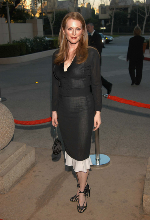 Актриса Джулианна Мур (Julianne Moore) / © Depositphotos.com / Ryan Born