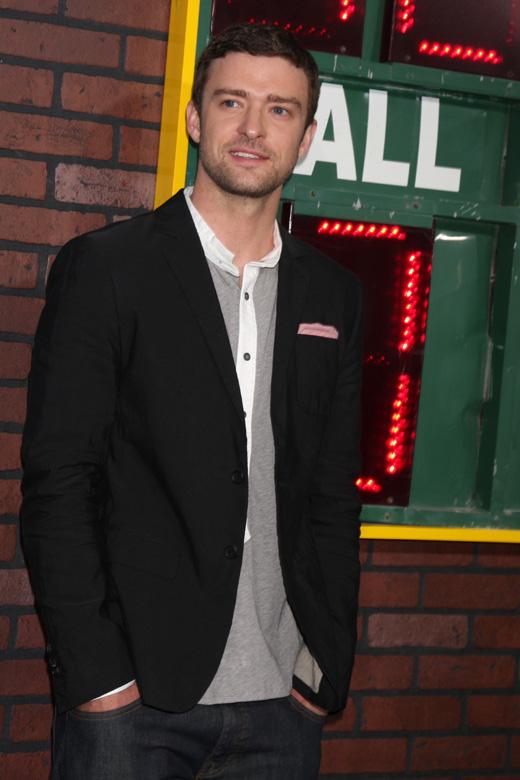 Джастин Тимберлейк (Justin Timberlake) / © Depositphotos.com / Jean_Nelson