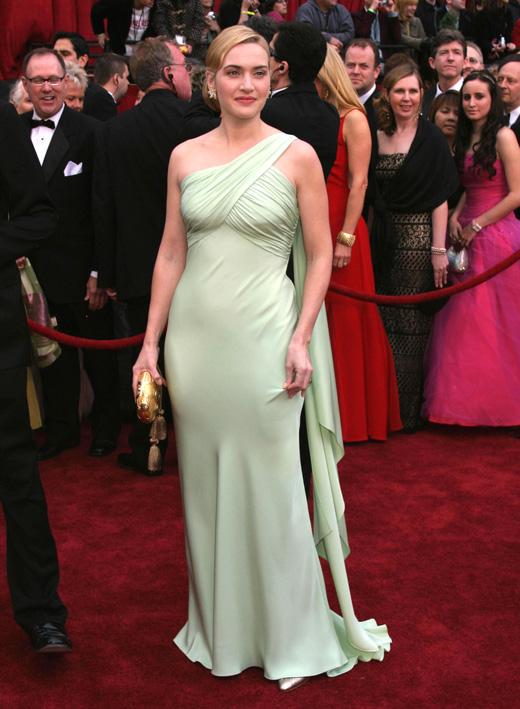 Кейт Уинслет (Kate Winslet) / © Depositphotos.com / Jean_Nelson