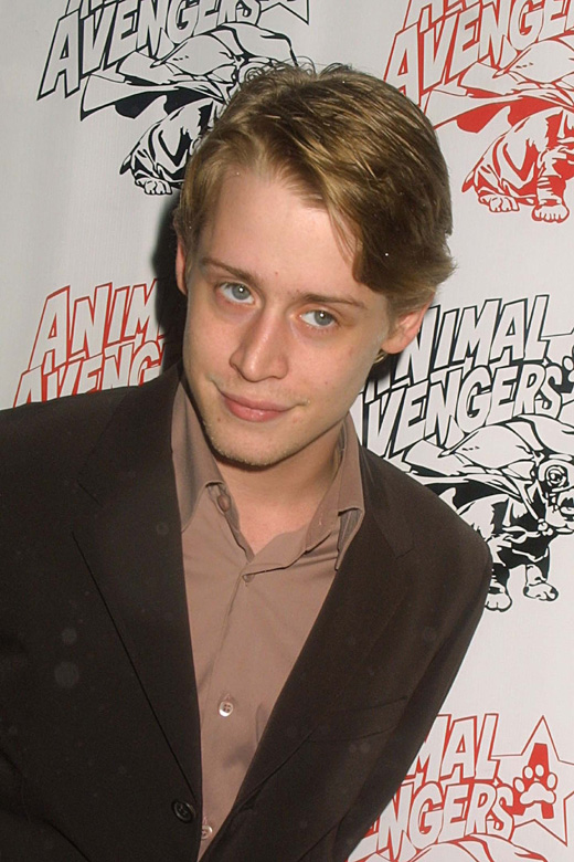 Актер Маколей Калкин (Macaulay Culkin) / © Depositphotos.com / Ryan Born