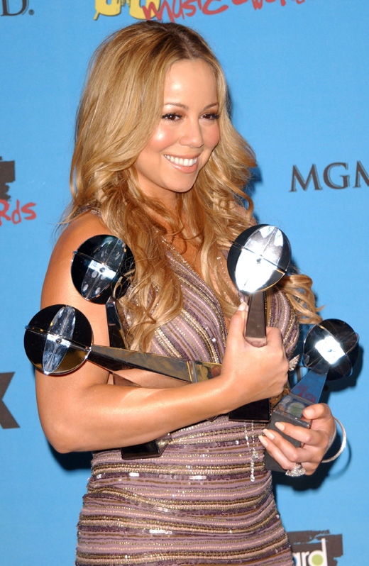 Мэрайя Кэри (Mariah Carey) / © Depositphotos.com / Ryan Born