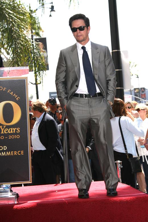 Марк Уолберг (Mark Wahlberg) / © Depositphotos.com / Ryan Born