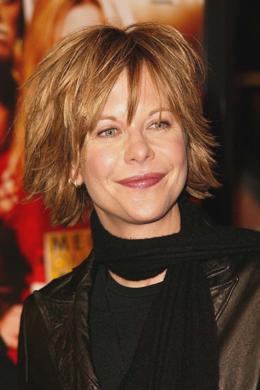 Мег Райан (Meg Ryan) / © Depositphotos.com / Ryan Born