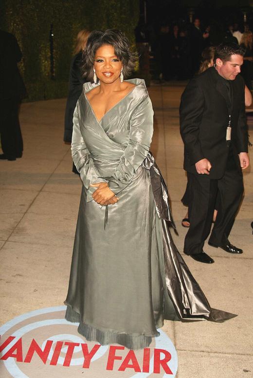 Опра Уинфри (Oprah Winfrey) / © Depositphotos.com / Ryan Born