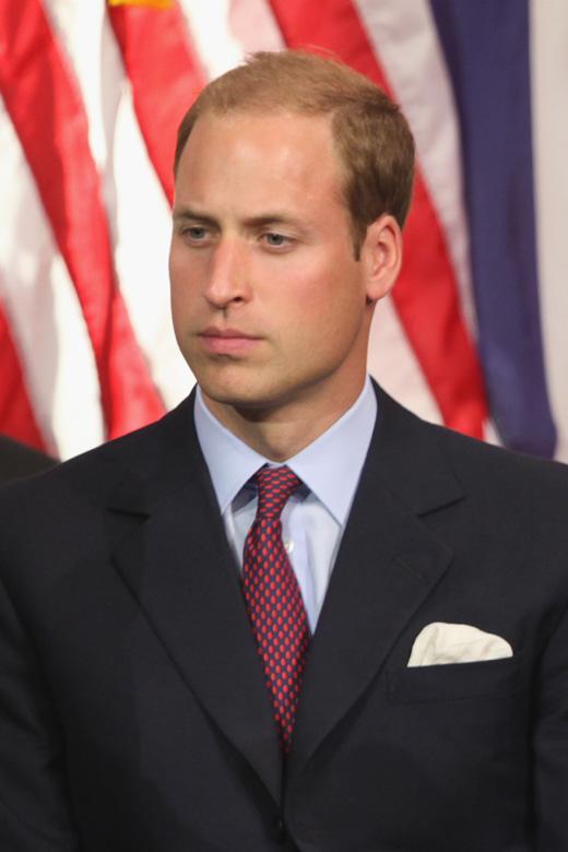 Принц Уильям (Prince William) / © Depositphotos.com / Jean_Nelson