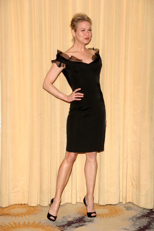 Актриса Рене Зеллвегер (Renee Zellweger) / © Depositphotos.com / Ryan Born