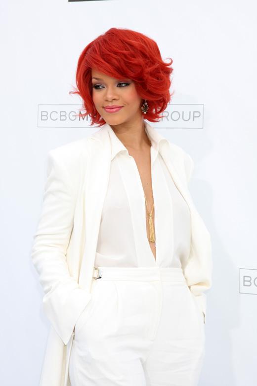 Певица Рианна (Rihanna) / © Depositphotos.com / Jean_Nelson