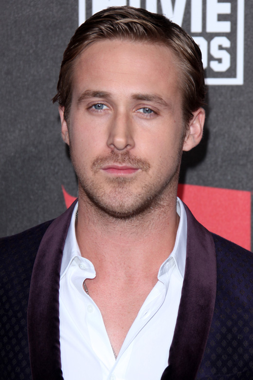 Райан Гослинг (Ryan Gosling) / © Depositphotos.com / Jean_Nelson