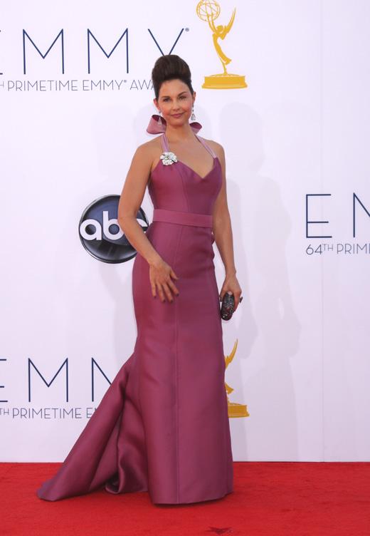 Эшли Джадд (Ashley Judd) / © Depositphotos.com / Jean_Nelson