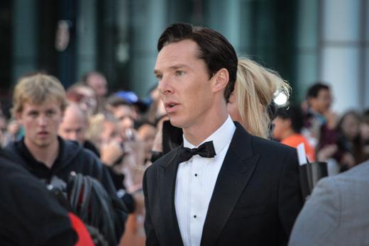 Бенедикт Камбербэтч (Benedict Cumberbatch) / © Depositphotos.com / Yun Wang