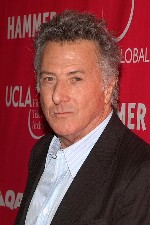 Дастин Хоффман (Dustin Hoffman) / © s_bukley / Shutterstock.com