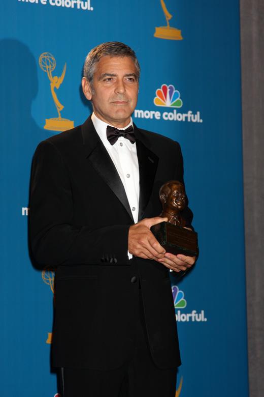 Джордж Клуни (George Clooney) / © Depositphotos.com / Jean_Nelson