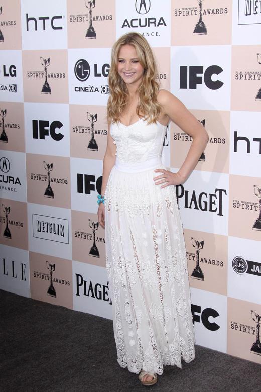 Дженнифер Лоуренс (Jennifer Lawrence) / © Depositphotos.com / Ryan Born