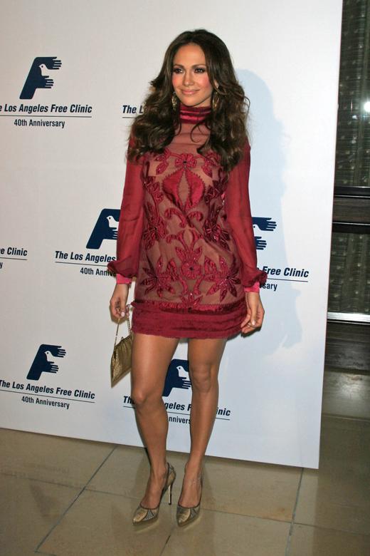 Дженнифер Лопес (Jennifer Lopez) / © s_bukley / Shutterstock.com