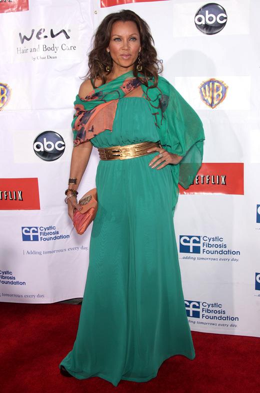 Актриса Ванесса Уильямс (Vanessa Williams) / © DFree / Shutterstock.com