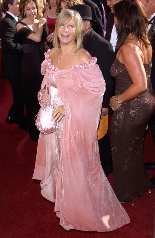 Барбра Стрейзанд (Barbra Streisand) / © Featureflash / Shutterstock.com