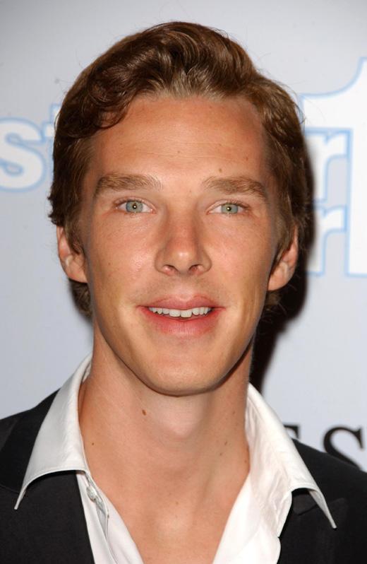 Бенедикт Камбербэтч (Benedict Cumberbatch) / © Depositphotos.com / Ryan Born