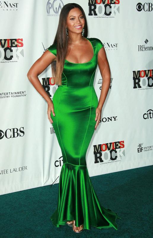 Бейонсе (Beyonce) / © Depositphotos.com / Ryan Born