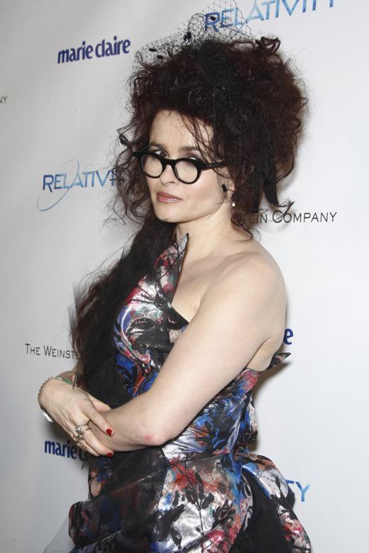Хелена Бонэм Картер (Helena Bonham Carter) / © Depositphotos.com / Jean_Nelson