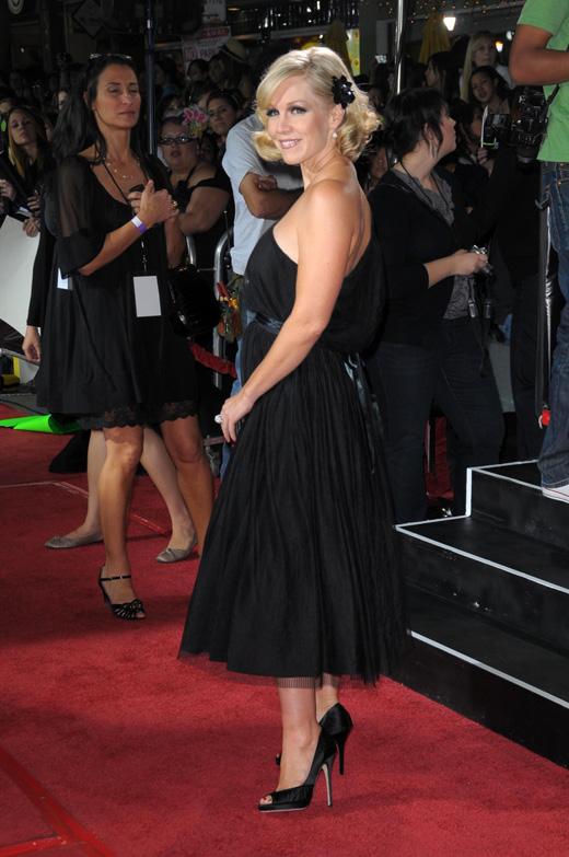 Дженни Гарт (Jennie Garth) / © s_bukley / Shutterstock.com