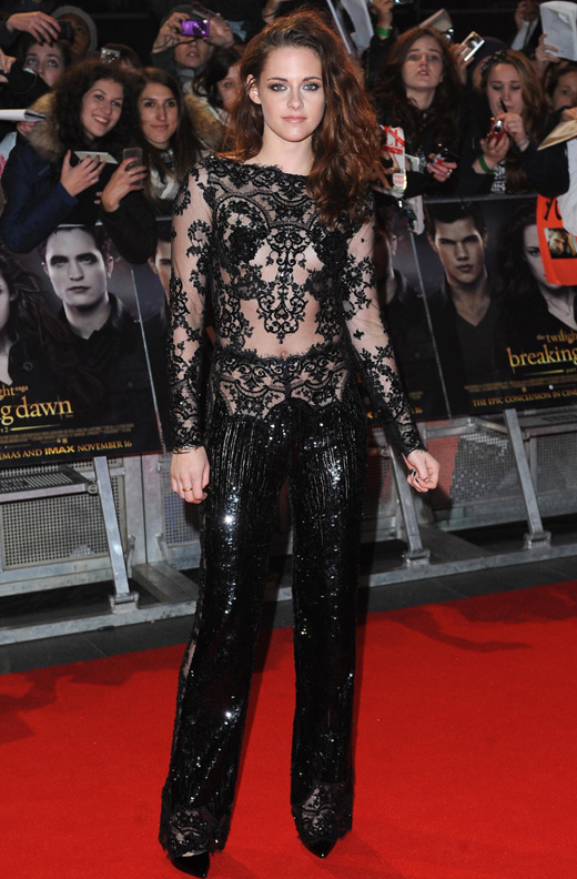 Кристен Стюарт (Kristen Stewart) / © Landmarkmedia / Shutterstock.com