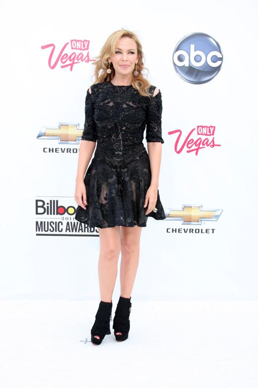 Кайли Миноуг (Kylie Minogue) / © Depositphotos.com / Jean_Nelson