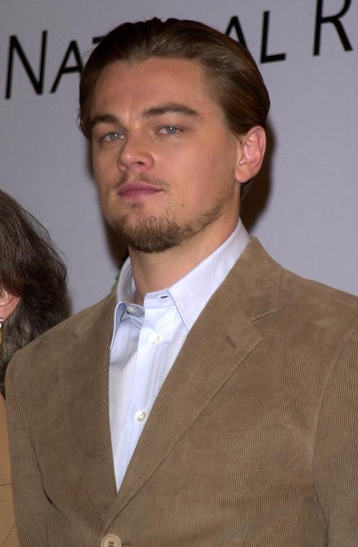 Леонардо Ди Каприо (Leonardo DiCaprio) / © Depositphotos.com / Ryan Born