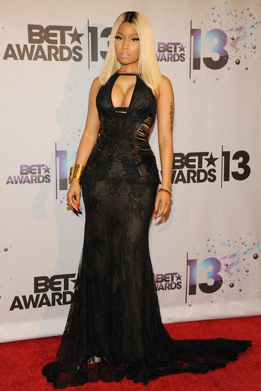 Ники Минаж (Nicki Minaj) / © Joe Seer / Shutterstock.com