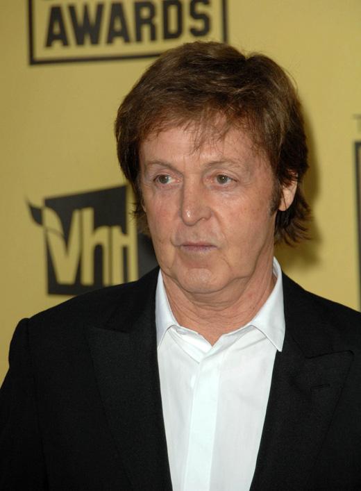 Пол Маккартни (Paul McCartney) / © Depositphotos.com / Ryan Born