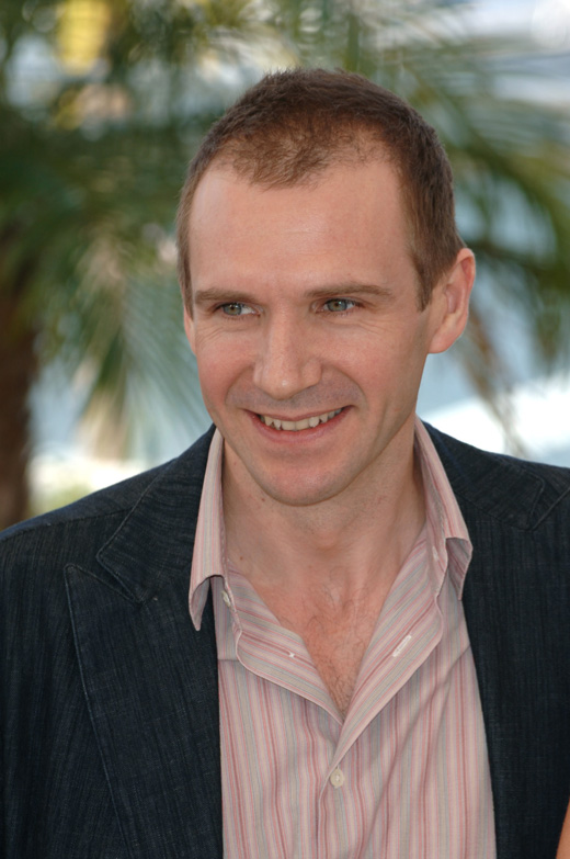 Ральф Файнс (Ralph Fiennes) / © Featureflash / Shutterstock.com