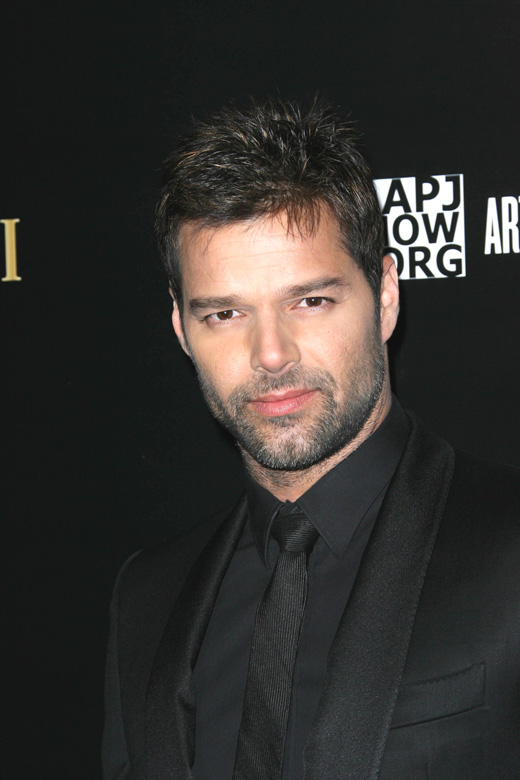 Рики Мартин (Ricky Martin) / © s_bukley / Shutterstock.com