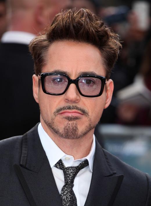 Роберт Дауни-младший (Robert Downey Jr.) / © Featureflash / Shutterstock.com