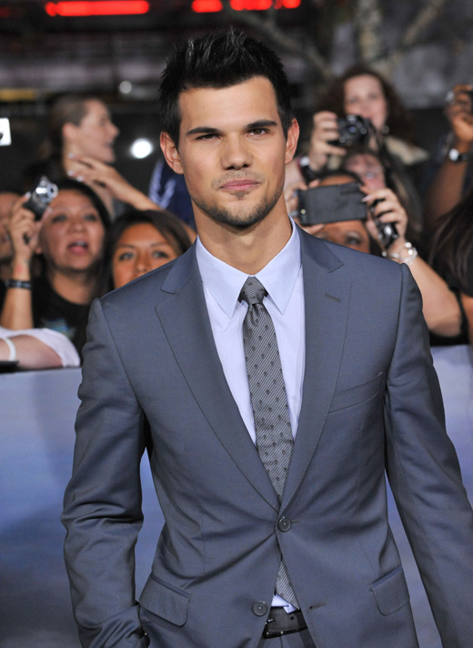 Тэйлор Лотнер (Taylor Lautner) / © Featureflash / Shutterstock.com