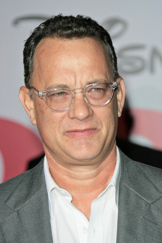 Том Хэнкс (Tom Hanks) / © Depositphotos.com / Ryan Born