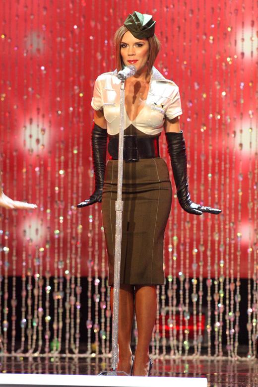Виктория Бекхэм (Victoria Beckham) / © Depositphotos.com / Ryan Born