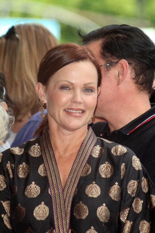 Белинда Карлайл (Belinda Carlisle) / © s_bukley / Shutterstock.com
