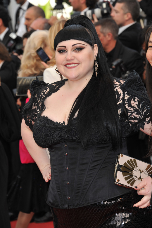 Бет Дитто (Beth Ditto) / © Featureflash / Shutterstock.com
