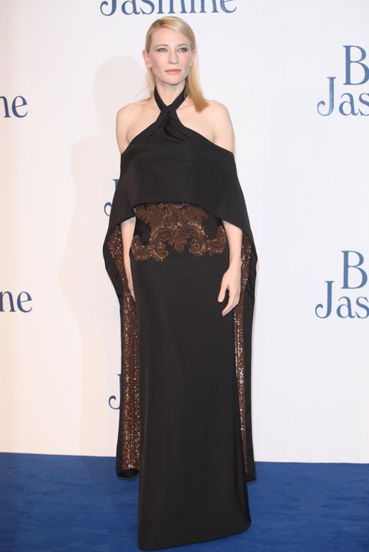 Кейт Бланшетт (Cate Blanchett) / © Featureflash / Shutterstock.com