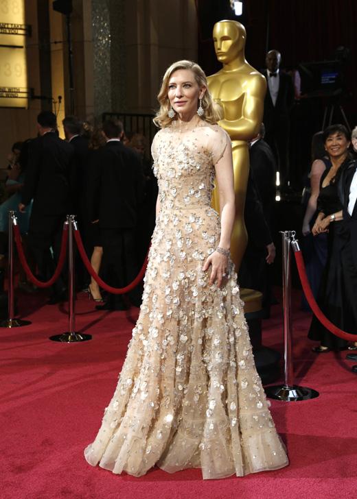Кейт Бланшетт (Cate Blanchett) / © Helga Esteb / Shutterstock.com