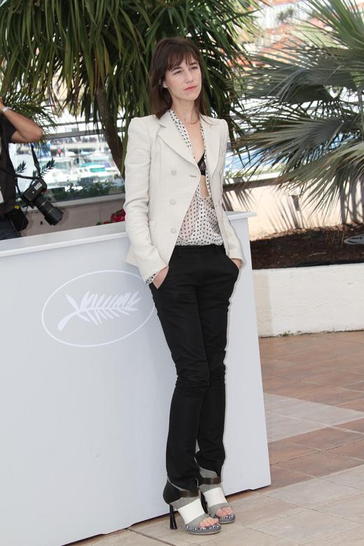 Шарлотта Генсбур (Charlotte Gainsbourg) / © Cinemafestival / Shutterstock.com