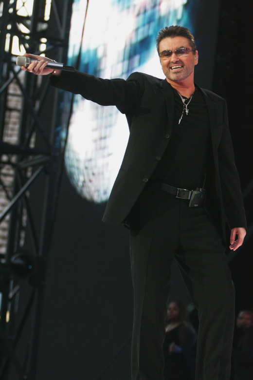 Джордж Майкл (George Michael) / © Mark III Photonics / Shutterstock.com